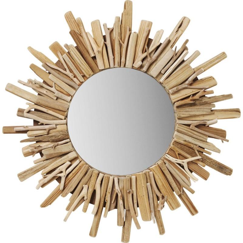 miroir-legno-58cm-kare-design